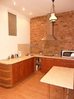 Photos appartement de vacances riga lettonie rigacenter for Recherche appartement ou maison a louer