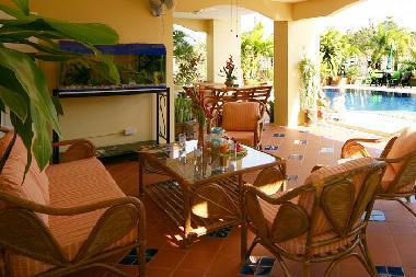 Photos maison de vacances pattaya tha lande bai chabaa villa - Appartement de vacances pattaya major ...