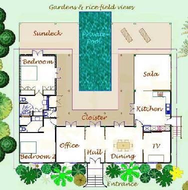 plan maison avec piscine intrieure. good explorez plans de maison