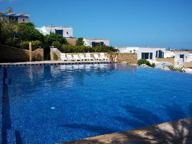 Photos maison de vacances oualidia maroc les jardins de la lagune - Les jardins de la lagune oualidia sylvie ...
