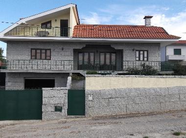 Maison de vacances felgueiras maison pour vacances 6 for Trouver 1 hotel