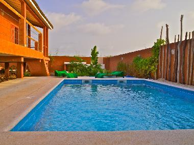 Location maison avec piscine dakar - Maison a louer vacances avec piscine ...