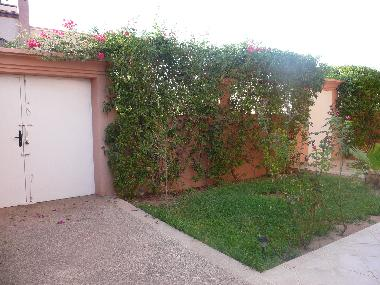 Villa marrakech villa soraya villa maroc villa marrakech for Jardines de soraya