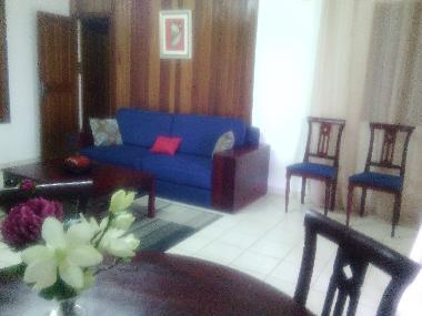 appartement de vacances kribi location d 39 appartements meubl s semaine mois appartement de. Black Bedroom Furniture Sets. Home Design Ideas