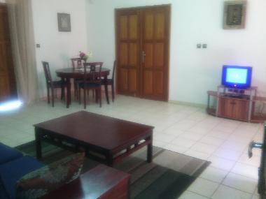 Appartement de vacances kribi location d 39 appartements meubl s semaine mois appartement de - Hotel meuble au mois nice ...
