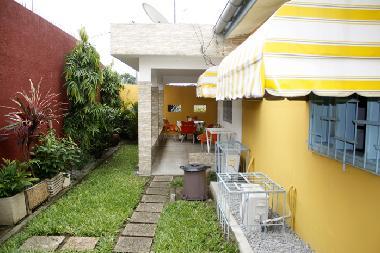 Maison de vacances 2 plateaux 7me tranche rsidences kephas for Abidjan location maison