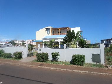 Photos maison de vacances pointe aux sables maurice maison - Location appartement port louis ile maurice ...