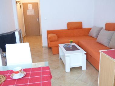 Appartement de vacances à/en/au Baska voda (Splitsko-Dalmatinska)ou appartement ou maison de vacances