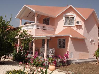 Villa saly villa louer saly au senegal dans r sidence - Maison de vacances dunsborough australie ...